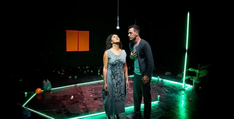 Falsa Cia. de Teatro apresentará espetáculo indicado ao Prêmio Shell