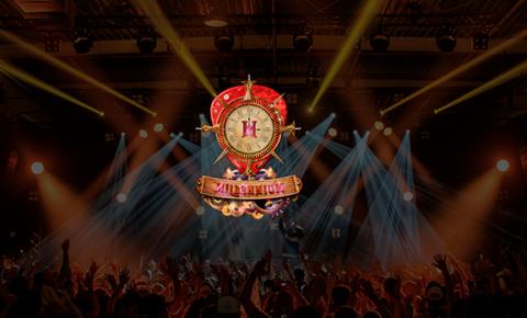 Festival Millennium reúne 5 palcos de shows e apresentações artísticas para 2023