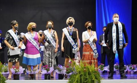 Concurso elege Miss & Mister Melhor Idade