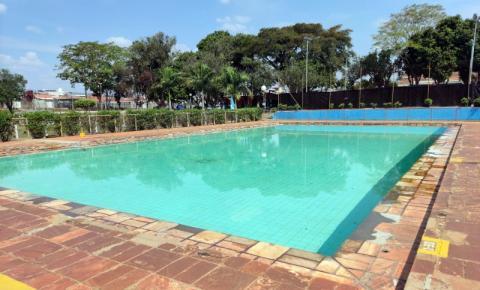 Esporte reabrirá piscinas públicas no final de semana