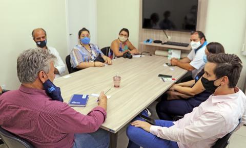Mogi Guaçu, Mogi Mirim e Itapira se reúnem por campanha coletiva de incentivo à economia do consumo de água