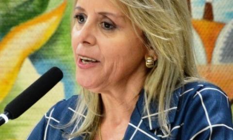 Proposta de Lili Chiarelli prevê a criação de um Banco de Alimentos