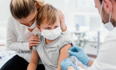 Dia V da Campanha Nacional de Multivacinação será neste sábado, 16