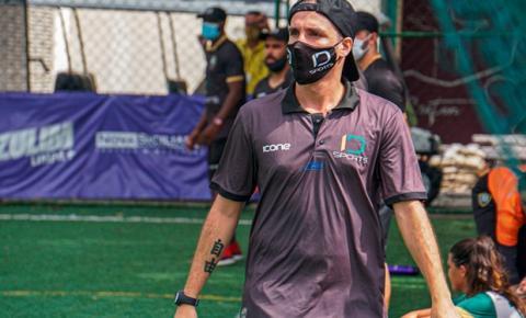 Liga universitária americana volta a recrutar estudantes-atletas do Brasil