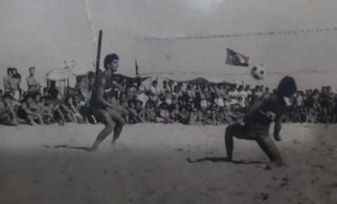 World Footvolley lança série WF DOCS sobre a história do futevôlei