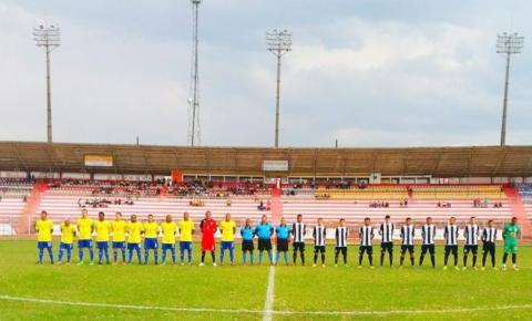 Independente Futebol Clube de Mogi Guaçu celebra cinco anos de existência